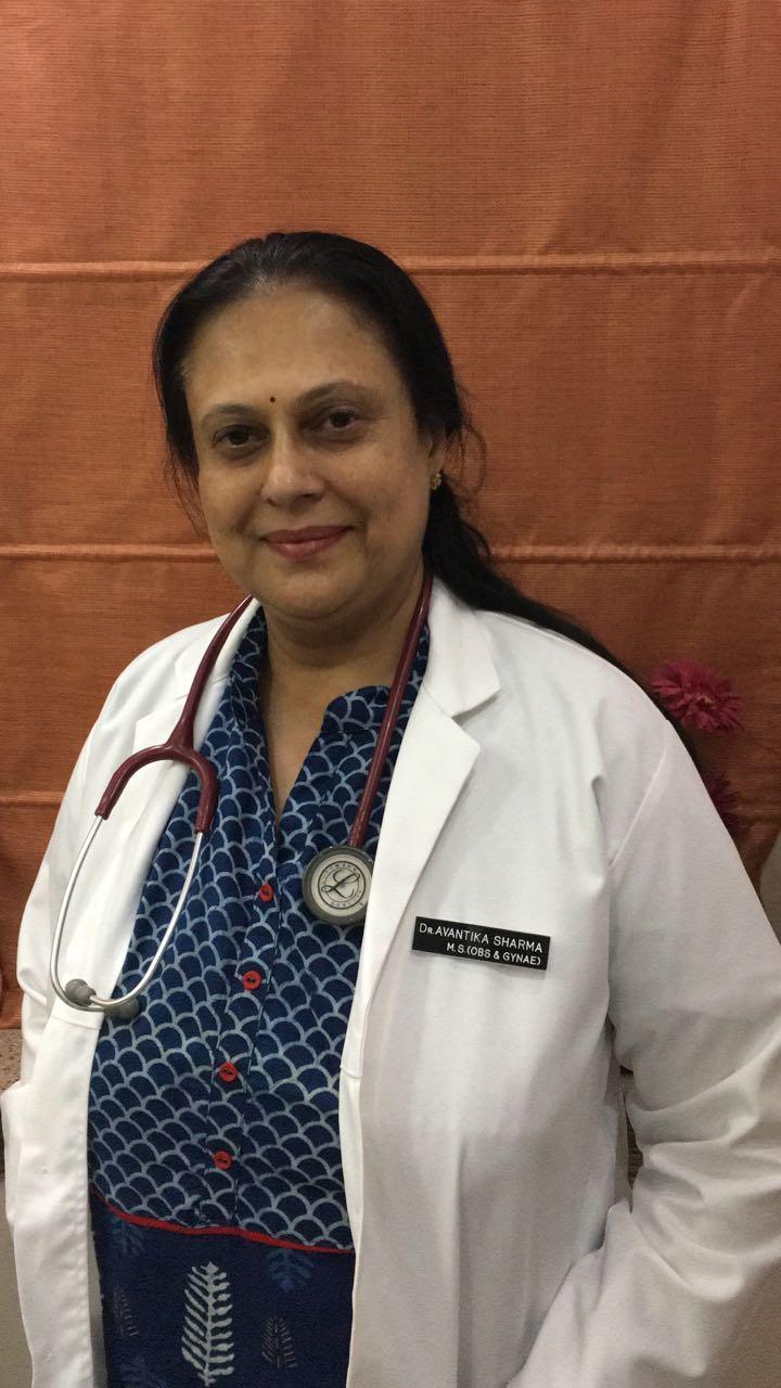 Dr. Avantika Sharma