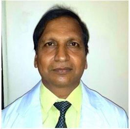 Dr. D.B. Gupta