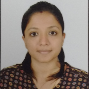 Dr.Madhushree Agarwal