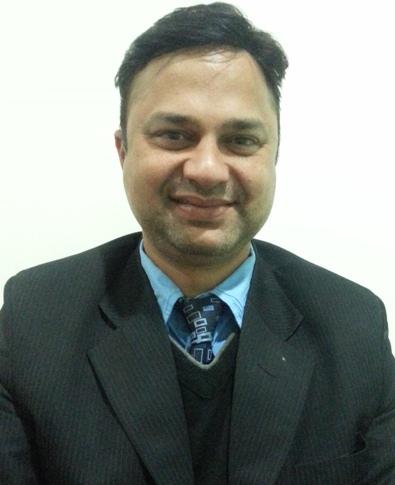 Dr. Bhupendra Singh Chauhan