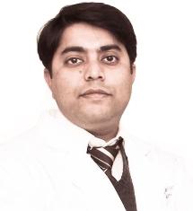 Dr. Asfar Ali