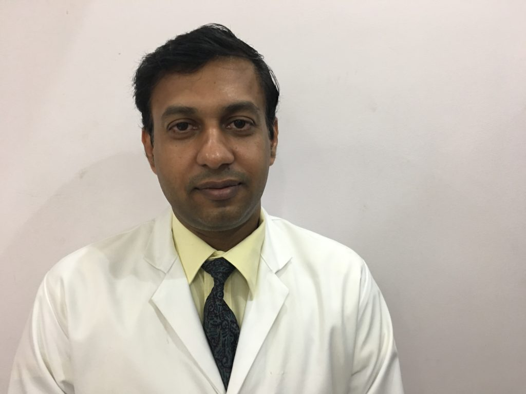 Dr. Sunil Aggarwal