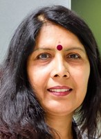 Dr. Sumita Singh