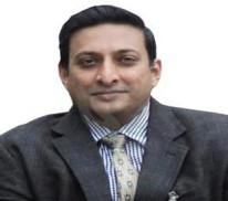 Dr Sandeep Chauhan