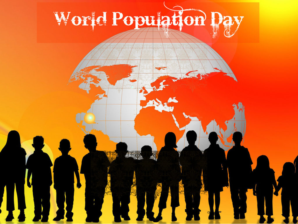 World Population Day 2017 – Note from Dr. Avantika Sharma