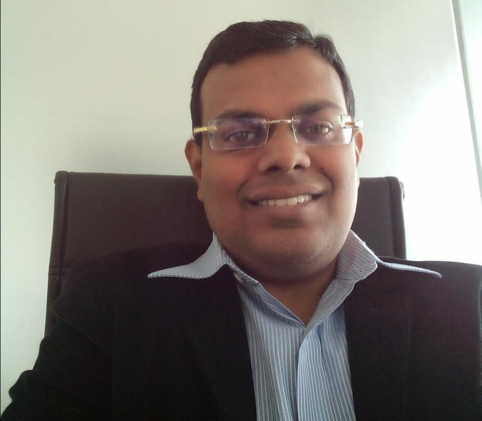 Dr. Rajnish Kumar